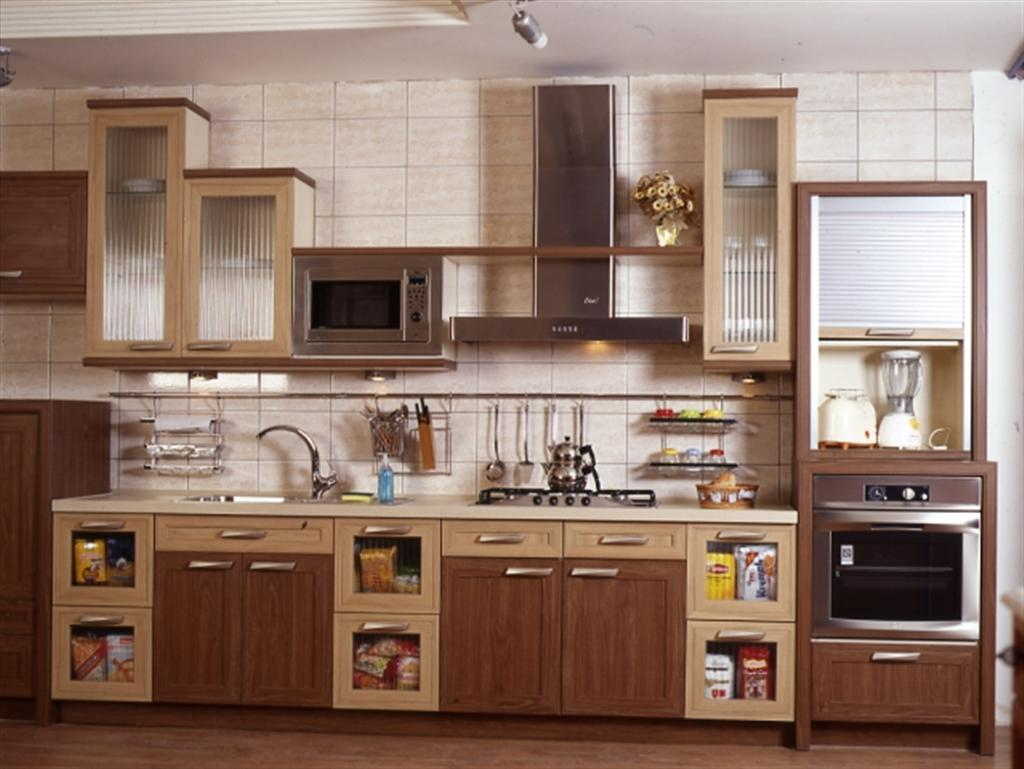 Yapıcılar mobilya mutfak dolapları